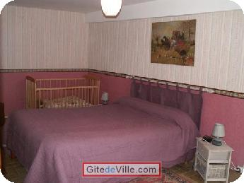 Self Catering Vacation Rental Boulleret 1
