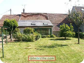 Self Catering Vacation Rental Boulleret 3