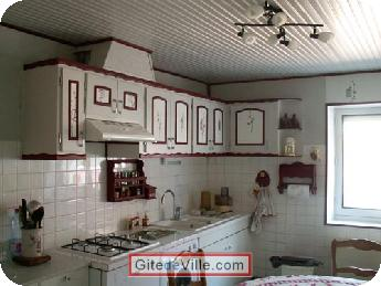 Self Catering Vacation Rental Boulleret 2