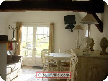 Self Catering Vacation Rental Chartres 5