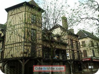 Gîte Troyes 3