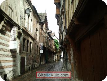 Gîte Troyes 5