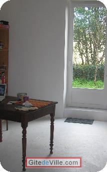 Self Catering Vacation Rental Quimper 1