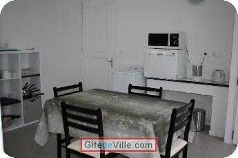 Self Catering Vacation Rental Arras 3
