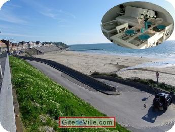 Self Catering Vacation Rental Le_Portel 4