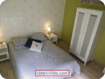 Self Catering Vacation Rental Le_Portel 2