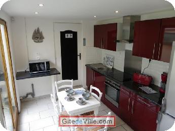 Self Catering Vacation Rental Le_Portel 1