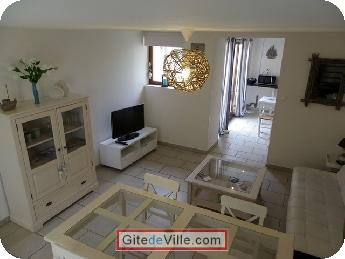 Self Catering Vacation Rental Le_Portel 5