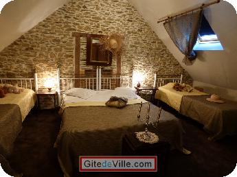 Bed and Breakfast Chantepie 3