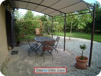 Self Catering Vacation Rental Chantepie 3