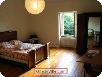Self Catering Vacation Rental Niort 2