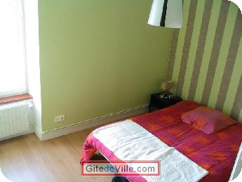 Self Catering Vacation Rental Niort 1