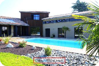 Self Catering Vacation Rental Merignac 4
