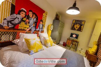 Vacation Rental (and B&B) Clermont_Ferrand 4
