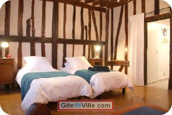 Vacation Rental (and B&B) Rouen 2