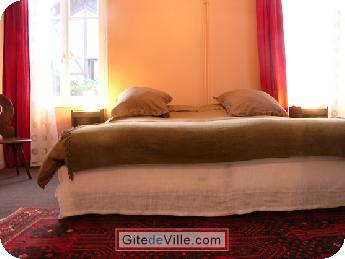 Vacation Rental (and B&B) Rouen 7