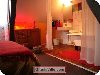 Vacation Rental (and B&B) Rouen 5