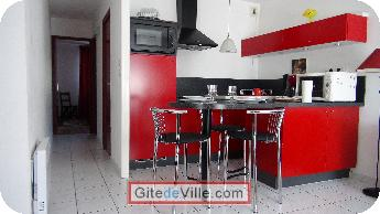 Self Catering Vacation Rental Amiens 3
