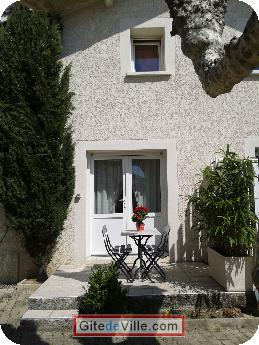 Self Catering Vacation Rental Toussieu 4