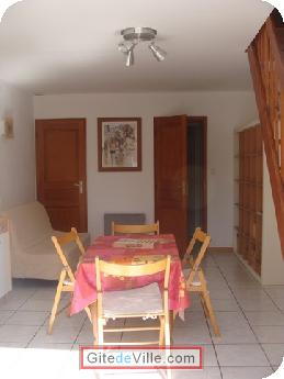 Self Catering Vacation Rental Toussieu 3