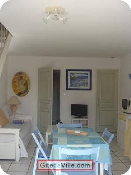 Self Catering Vacation Rental Toussieu 2