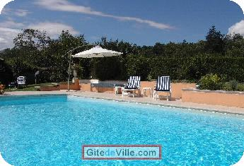 Self Catering Vacation Rental Toussieu 5