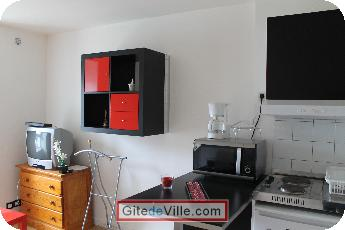 Self Catering Vacation Rental Brest 4