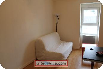 Self Catering Vacation Rental Brest 1