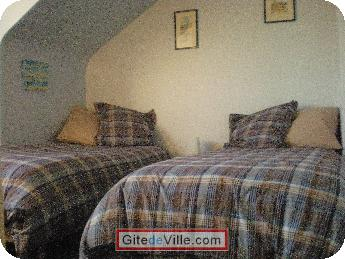 Vacation Rental (and B&B) Bonsecours 3