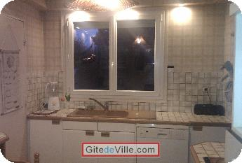 Vacation Rental (and B&B) Bonsecours 11
