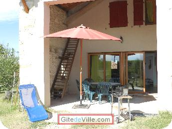 Self Catering Vacation Rental Donzac 6
