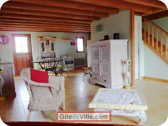 Self Catering Vacation Rental Donzac 4