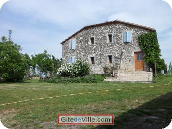 Self Catering Vacation Rental Donzac 5