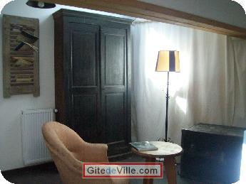 Chambre d'Hôtes Ponet_et_Saint_Auban 5
