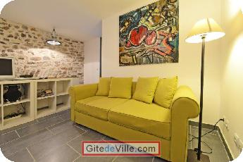Self Catering Vacation Rental Nimes 6