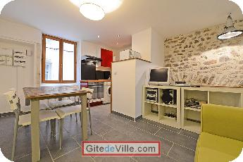 Self Catering Vacation Rental Nimes 7