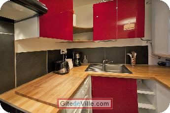 Self Catering Vacation Rental Nimes 9