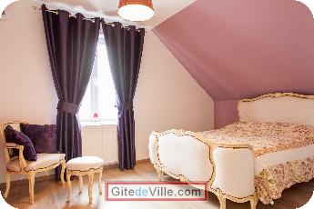 Self Catering Vacation Rental Wintzenheim 12