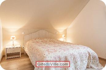 Self Catering Vacation Rental Wintzenheim 7
