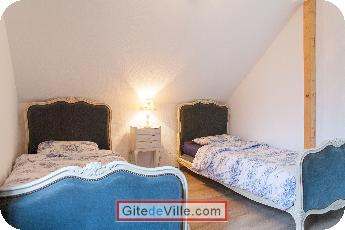 Self Catering Vacation Rental Wintzenheim 9