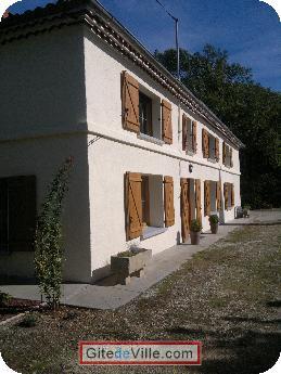 Chambre d'Hôtes Monclar_de_Quercy 1