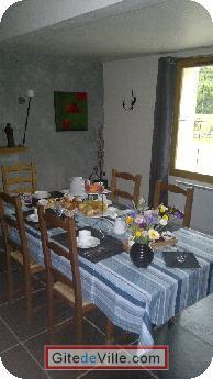 Chambre d'Hôtes Monclar_de_Quercy 4