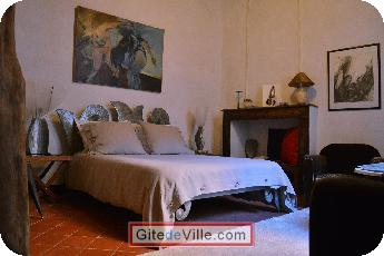 Bed and Breakfast Arles 1