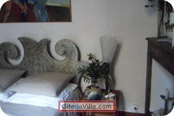 Chambre d'Hôtes Arles 2