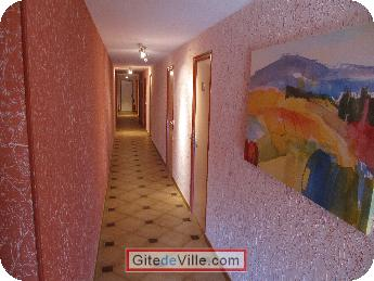 Gîte Gye_sur_Seine 2