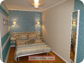 Self Catering Vacation Rental Cesson_Sevigne 3