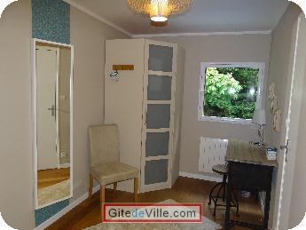 Self Catering Vacation Rental Cesson_Sevigne 10