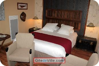 Bed and Breakfast Saint_Quentin 4