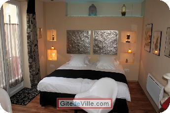 Bed and Breakfast Saint_Quentin 11