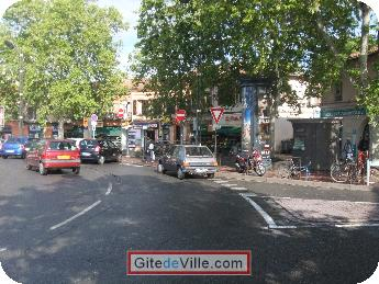 Self Catering Vacation Rental Toulouse 9